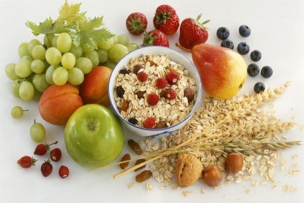 Лечебное диетическое питание для пожилых людей