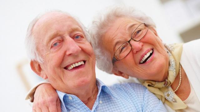 Оптимальный режим дня для пожилого человека