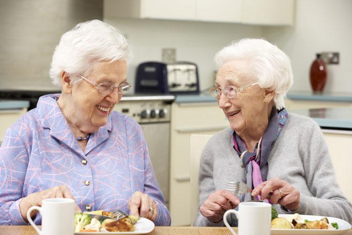 Режим дня для пожилого человека