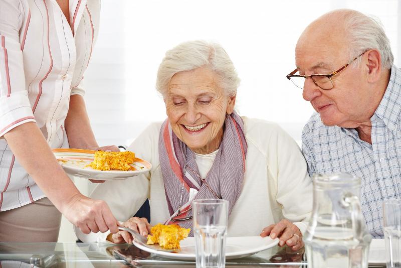 режим дня пожилого человека